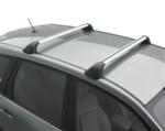 Subaru Forester Cross Bar Set - Fixed 2014-2017