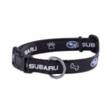 Subaru Med/Large Dog Collar