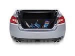 Subaru Impreza Cargo Net