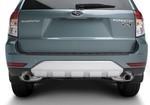 Forester Rear Bumper Underguard 2009-2013