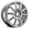 STi 2007 Limited Enkei Wheels (set of 4)