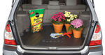 Cargo Tray Forester Gray