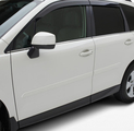 Subaru Forester Body Side Molding Protection 2014-2016