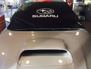 Subaru IceScreen Windshield Cover