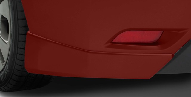 Subaru Impreza Aero Splash Guards 5-Door Sport Model