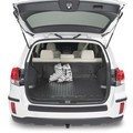 Outback Cargo Net - Seat Back 2010