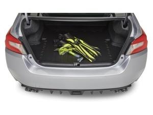 Subaru Cargo Tray 4-Door - Subaru (J501SFJ400)