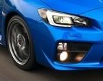 Subaru WRX Fog Light Kit 2018