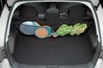 Subaru Impreza Seat Back Cargo Net