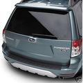Subaru Forester Rear Bumper Cover Protector 2009-2013