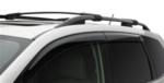 Forester Rain Guard Side Window Deflector 2014-2017