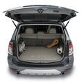 Subaru Forester Cargo Net Seat Back 2009