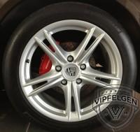 "18"" Porsche Boxster S II wheels & Tire set"