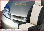 Clazzio PVC (Vinyl) Seat Covers 7 PSNGR LE Model
