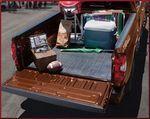 Bed Mat - Standard Bed