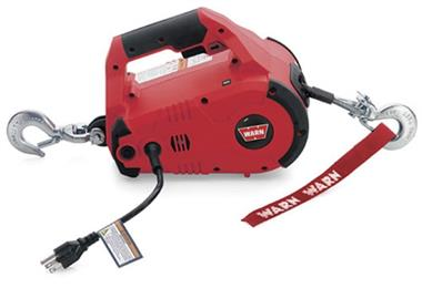 PullzAll 110V AC Corded Version