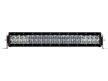 """E-Series 20"""" Combo LED Light Bar"""