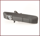 Tailgate Handle with Bolt Codeable Technology