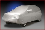 QuickSilver Car Covers by Intro-Guard Full Custom