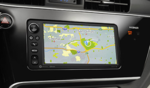 Navigation Upgrade Kit