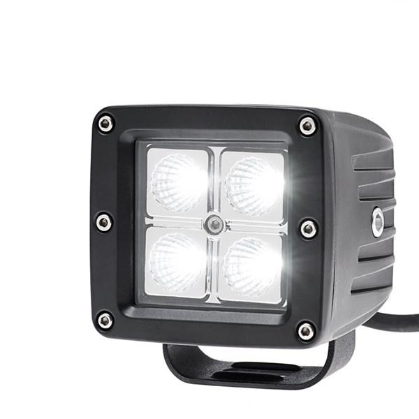 3x3 16W LED Work Light