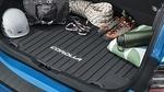 Cargo Tray - Black
