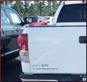 2010 Tundra Tail Light - Left Hand