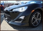 Scion FR-S RS Front Lip