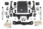 """Zone Offroad 6"""" Suspension System"""
