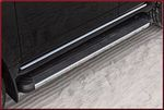 Chome Running Boards SR5, Trail Edition