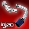 Cold Air Intake - Polished with MR Technology