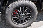 "20"" Hunter Ultra Wheel Black Satin"