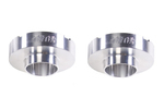 """2.5"""" Front Coil Spacer Lift"""