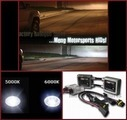 Slim Ballast HID Conversion Kit