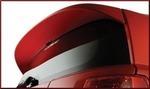 Rear Spoiler - Classic Silver Metallic 1F7