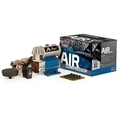 Compact On-Board Air Compressor Kit