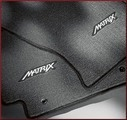 Carpet Floor Mats, 2WD