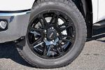 "20"" Black Gunner Wheels"