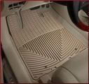 WeatherTech All-Weather Floor Mats, 3rd Row Mat