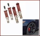 TRD High-performance Coil-Over System