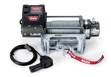M8000 Self Recovery Winch