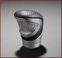 Leather Sport Shift Knob - Manual Transmission