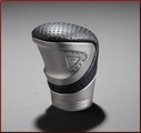 Leather Sport Shift Knob - Manual Transmission