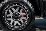 "20"" Beadlock Style Wheels"