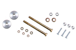 Front Differential Drop Kit for 4x4