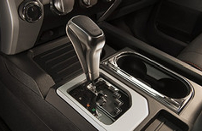 TRD Shift Knob - Automatic Transmission