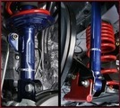 TRD Sport Shocks