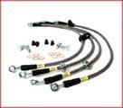 Stainless Steel Rear Brake Lines