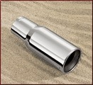 Exhaust Tip - 4.7L Only