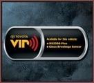 VIP Security System Glass Breakage Sensor